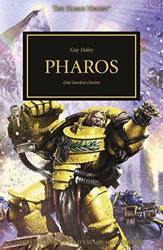 Pharos (The Horus Heresy) (French Edition)