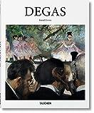 Degas (Basic Art Series 2.0)