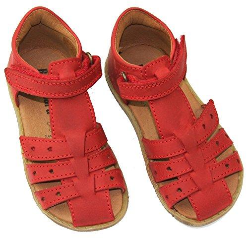 Bundgaard Mädchen Sommer Sandalen in - rot -