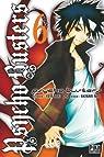 Psycho Busters, tome 6 par Kibayashi