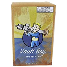 Fallout Vault Boy 101 Bobble Head Series 3: Big Guns