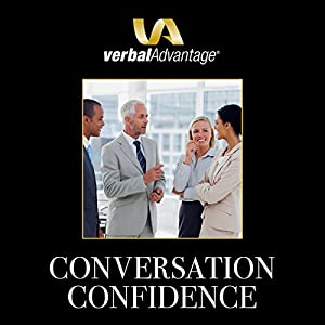 Conversation Confidence: Secrets to Fearless Conversation Lecture