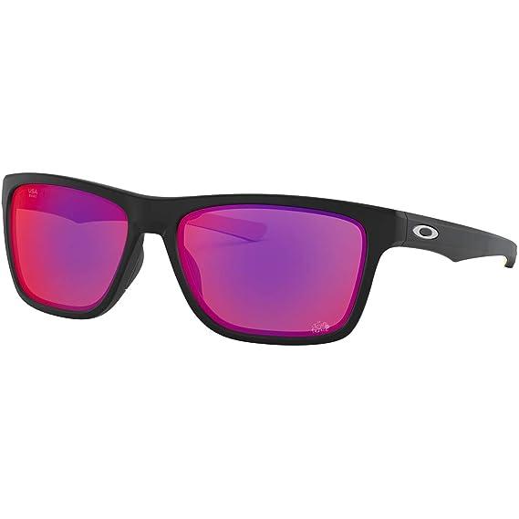 Oakley Mens Holston Sunglasses