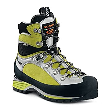 e40f637369be5 Scarpa Triolet Pro GTX Wmn Kiwi Size:4: Amazon.co.uk: Sports & Outdoors