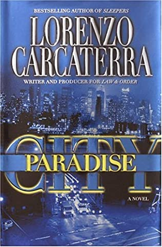 book cover of Paradise City