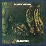 Sacrifice by BLACK WIDOW (2002-11-18)