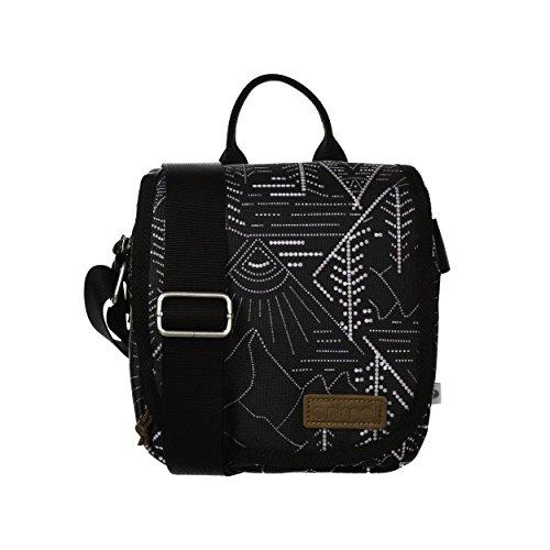 Body Dawn Animal Bag Black Cross F6xxq7w1