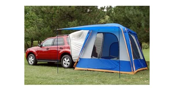 Amazon.com  Sportz SUV / Minivan Tent (For Honda CRV Element Odyssey and Pilot Models)  Sports u0026 Outdoors  sc 1 st  Amazon.com & Amazon.com : Sportz SUV / Minivan Tent (For Honda CRV Element ...