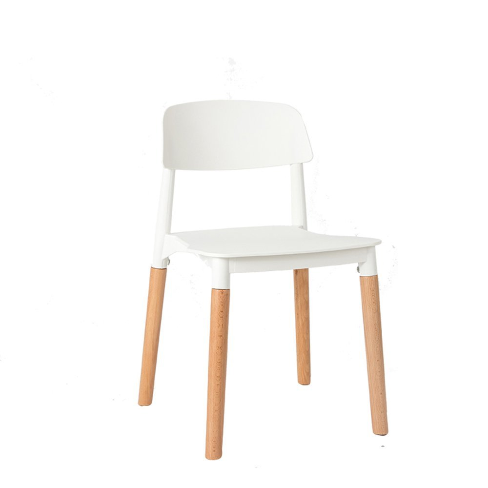 CHUNLAN ステップスツール 現代プラスチック製の椅子 (色 : F f) B07G2WWX74 F f