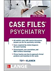 Case Files Psychiatry, Fifth Edition