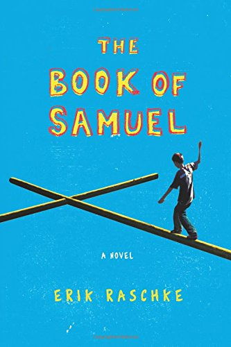 Download The Book of Samuel: A Novel pdf