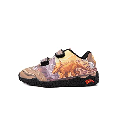 New Sports Flywire Weaving Casual Shoes 3D Custome With Dinosaur For Unisex Kids