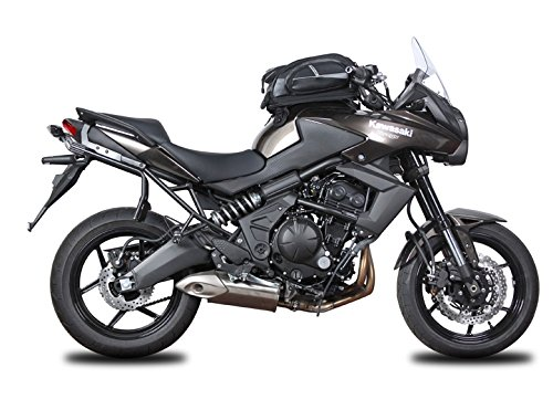 SHAD D0B35K0VR60IF-IN Kawasaki Versys 650 10-15 Sh35 Cases 3P System Side Mount and Inner Bags by SHAD (Image #6)