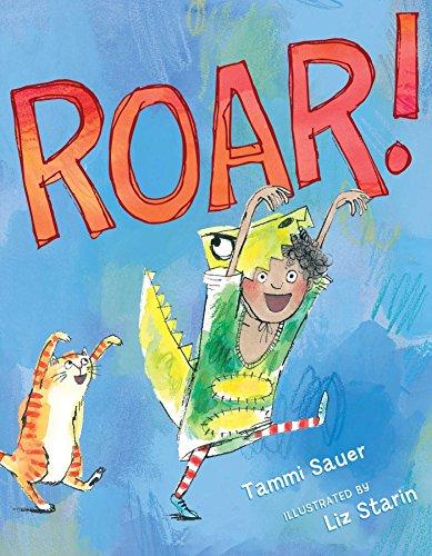 Roar! (English Edition)