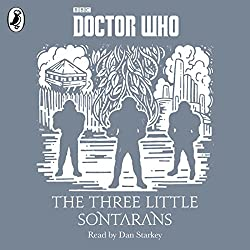 The Three Little Sontarans