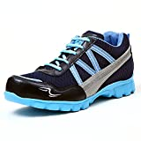 Liberty Men Outdoor Multisport Training & Running Shoes Shoes (09, Navy Blue)