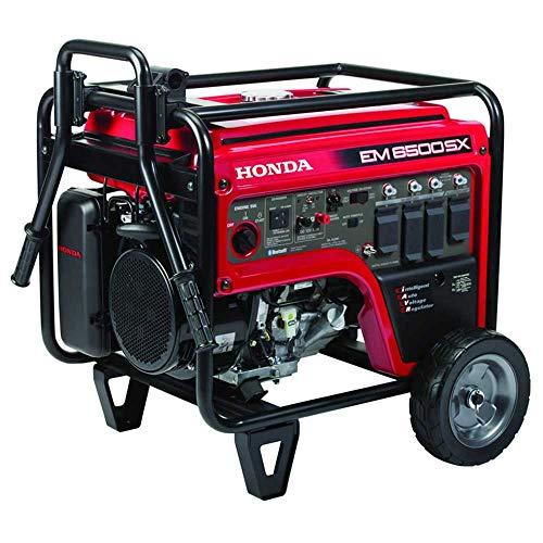 Honda-663650-EM6500SX-120V240V-6500-Watt-389cc-Portable-Generator-with-Co-Minder