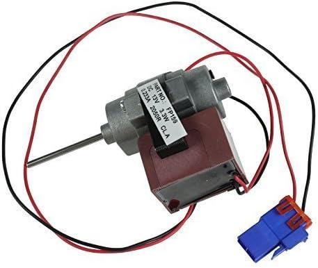 First4Spares – 13 V repuesto ventilador del evaporador para Smeg ...