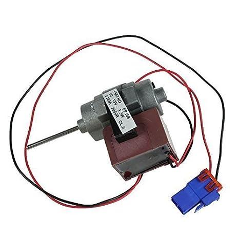 First4Spares - 13 V repuesto evaporador ventilador para Baumatic ...