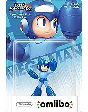 Amiibo 'Super Smash Bros' - Mega Man