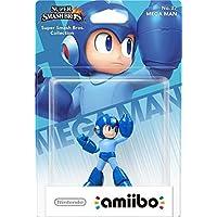 Amiibo Mega Man - Super Smash Bros. Collection