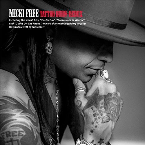 micki free - 1