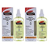 Palmer's Cocoa Butter Formula Skin Therapy Oil With Vitamin E Pack Of 2, 5.1 Oz
