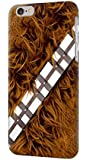 """R2556 Chewbacca Case Cover For IPHONE 6 PLUS (5.5"""")"""