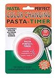 "Burton Perfect Pasta Reusable Color-Changing Timer, 2.5"" x .75"""