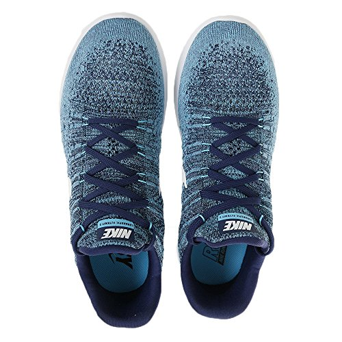 White Blue Binary Nike Binary Blue Nike waqXx6