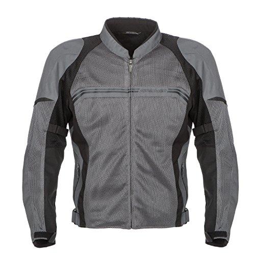 2.0 Textile Mesh Jacket - 3