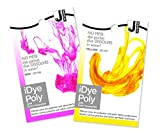 Jacquard iDye Fabric Dye 14 Grams-Gun Metal For