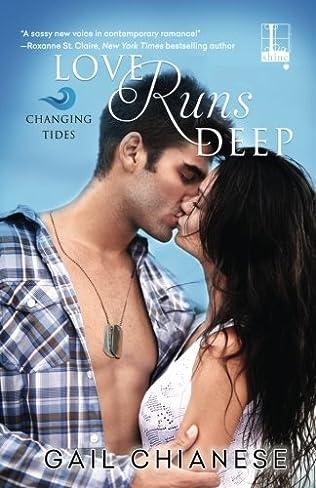 book cover of Love Runs Deep