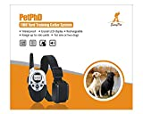 PetPhD-Rechargeable-Waterproof-Electronic-Dog-Training-Shock-Collar-with-Training-eBook-1100-Yard-Range