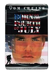 Inthebeauty Ipad Mini/mini 2 Hybrid Tpu Case Cover Silicon Bumper Tattoo I Love You Thi Much Cartoon Channing Tatum Gi Joe Poster