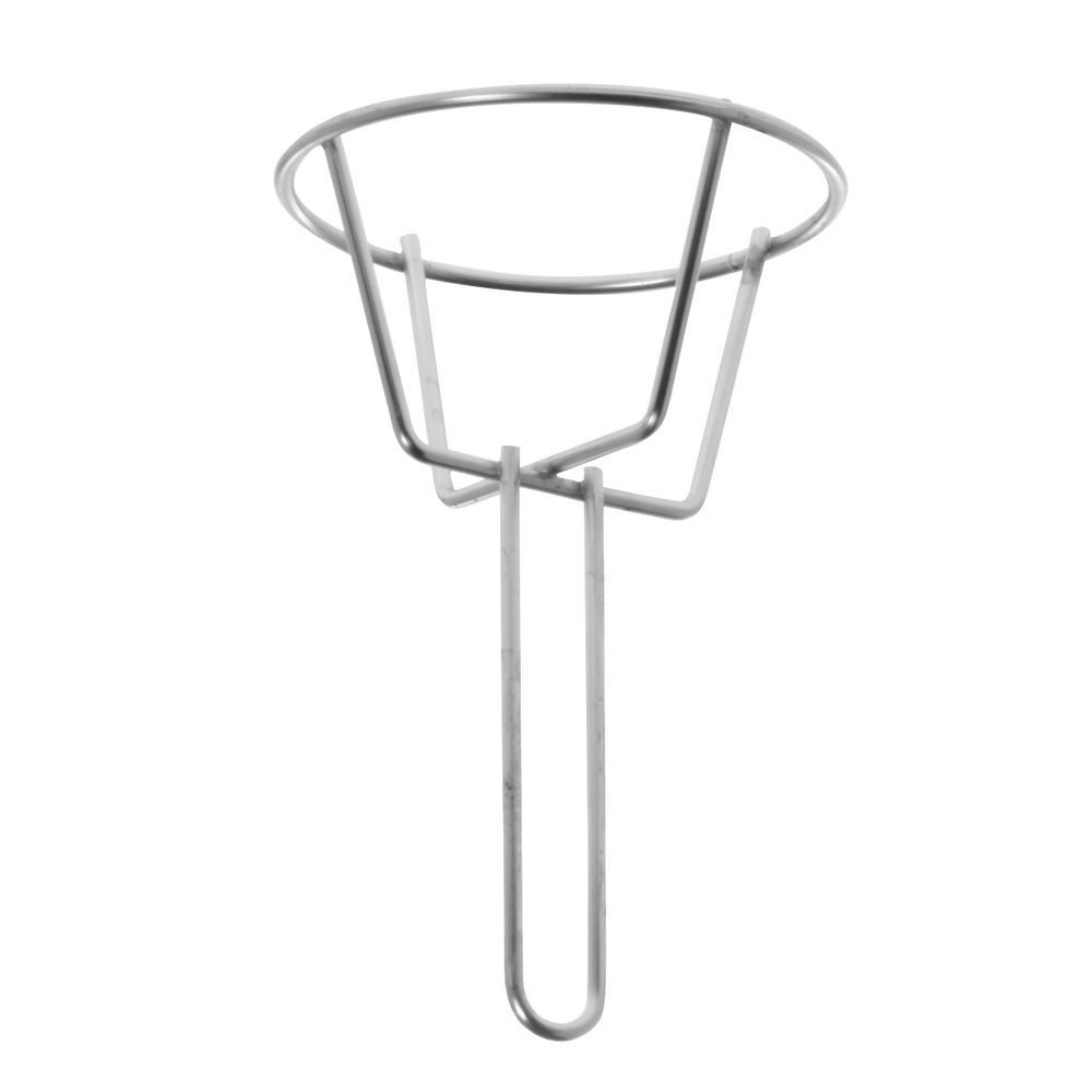 Replacement Wire Floor Stand Twist Tie Cup Frame