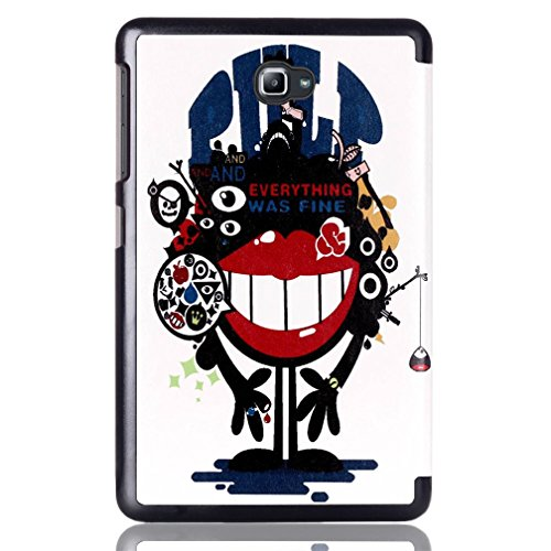 Folding 1 Cover Back Tab 10 A 1inch Samsung Case A T580 Tab 10 Galxy Soft Case Galaxy Cover for mouth Big Samsung Case Galaxy A inch Tab window Church Galaxy Back Cover 2016 Tab 10 A Samsung 10 Slim 1 qqPSB7x