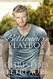 The Billionaire Playboy (The Sherbrookes of Newport Book 2)
