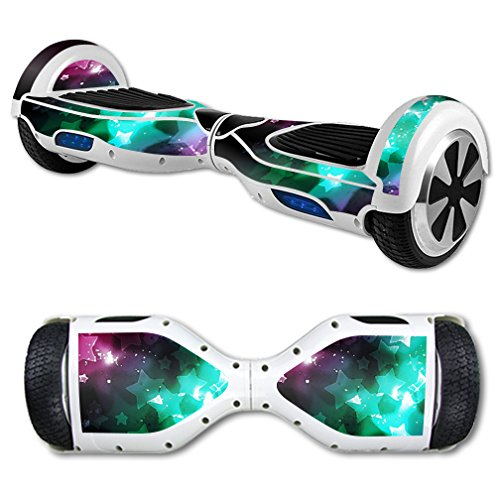 MightySkins Protective Hover Board Scooter