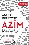 img - for Azim; Sabir, Tutku ve Kararliligin G c  book / textbook / text book