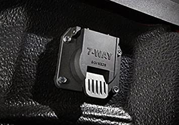 Amazon.com: Mopar OEM Dodge Ram Fifth Wheel / Gooseneck ... on