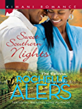 Sweet Southern Nights (The Eatons Book 8)