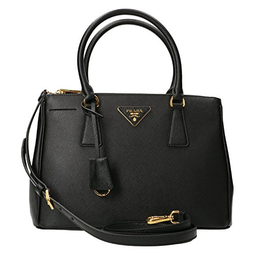 Prada Black Bag - 2