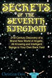 Secrets of the Seventh Kingdom, Christina Cave, 1425922252