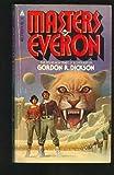 Masters of Everon, Gordon R. Dickson, 0441521797