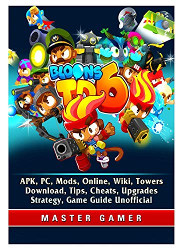 Bloons Td 6 Save Editor