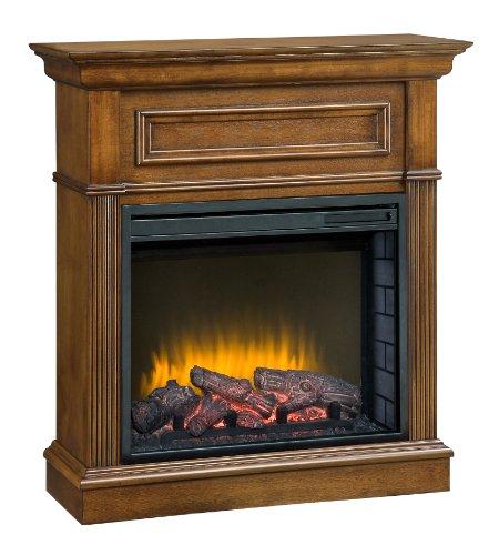 Pleasant Hearth Hawthorne Heritage Fireplace