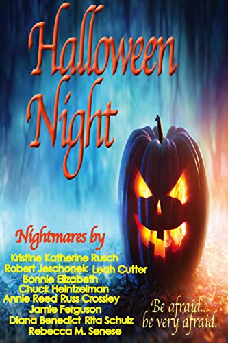 Halloween Night: A Spooky 11 Ebook Box -