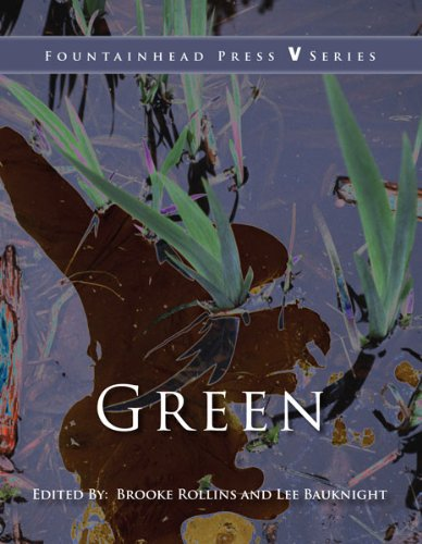 Green (Fountainhead Press V Series)