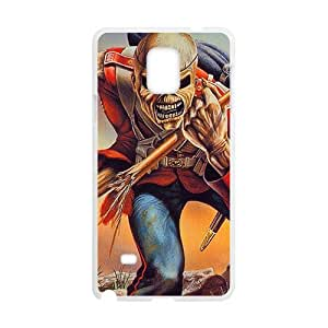Happy Rockband unique fashion Cell Phone Case for Samsung Galaxy Note4